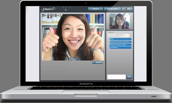 Laptop-classroom-video